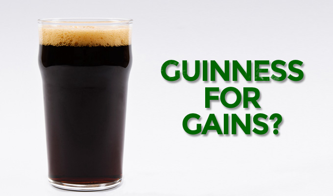 Guinness-for-gains