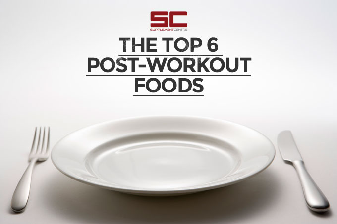 the-best-post-workout-foods